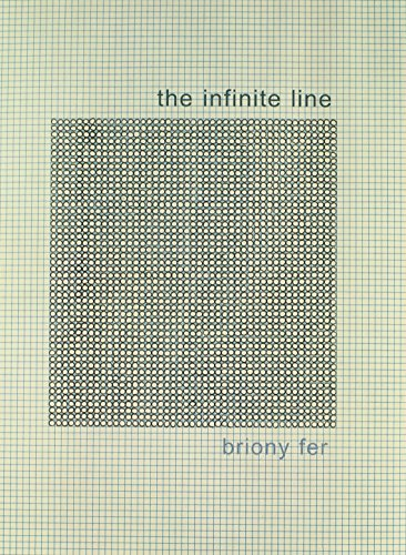 9780300104011: The Infinite Line: Re-Making Art After Modernism