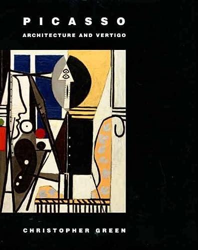 9780300104127: Picasso: Architecture and Vertigo