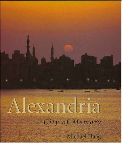 9780300104158: Alexandria: City of Memory