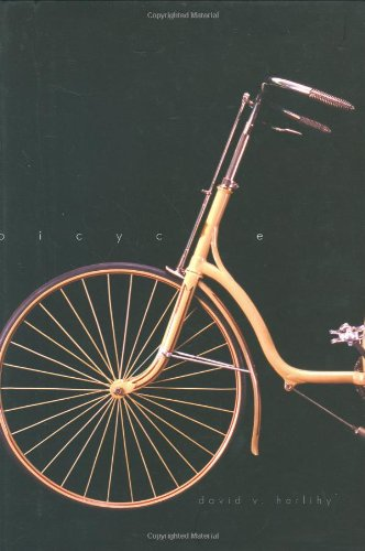 9780300104189: Bicycle: The History