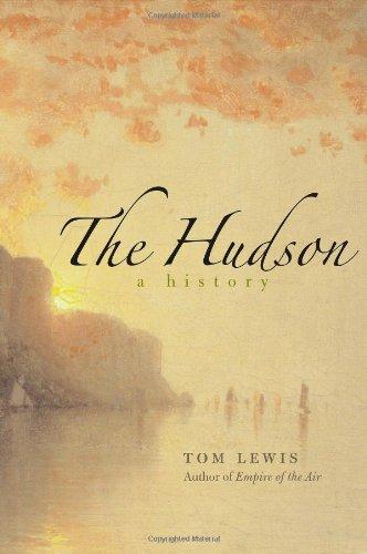 Hudson: a History: Lewis, Tom