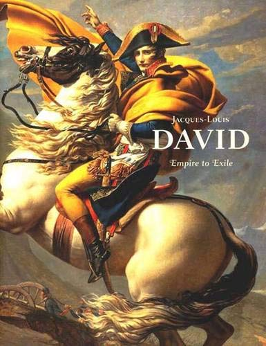 9780300104479: Jacques-Louis David: Empire to Exile (Sterling & Francine Clark Art Institute)