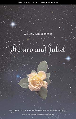 9780300104530: Romeo and Juliet (The Annotated Shakespeare)