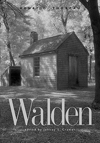 9780300104660: Walden: A Fully Annotated Edition