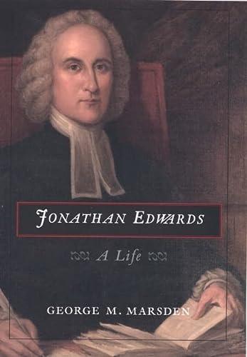 9780300105964: Jonathan Edwards: A Life