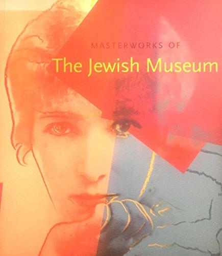 9780300106107: Masterworks of the Jewish Museum