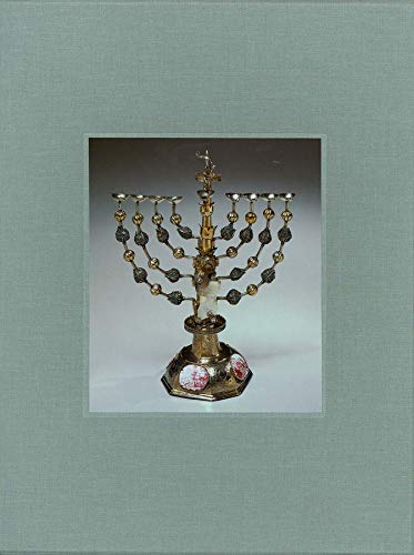 9780300106237: Five Centuries of Hanukkah Lamps from The Jewish Museum: A Catalogue Raisonné (Published in Association with the Jewish Museum, New York S)