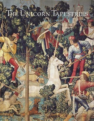 9780300106305: The Unicorn Tapestries in The Metropolitan Museum of Art (Metropolitan Museum of Art Publications)