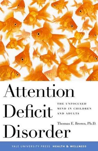 9780300106411: Attention Deficit Disorder: The Unfocused Mind in Children and Adults