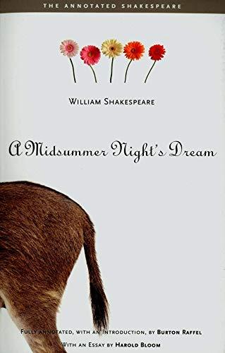 A Midsummer Night's Dream: Shakespeare, William