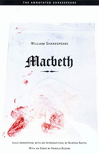 9780300106541: Macbeth (The Annotated Shakespeare)