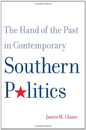 9780300106565: The Hand of the Past in Contemporary Southern Politics