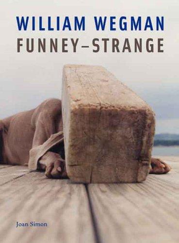 9780300106787: William Wegman: Funney-Strange