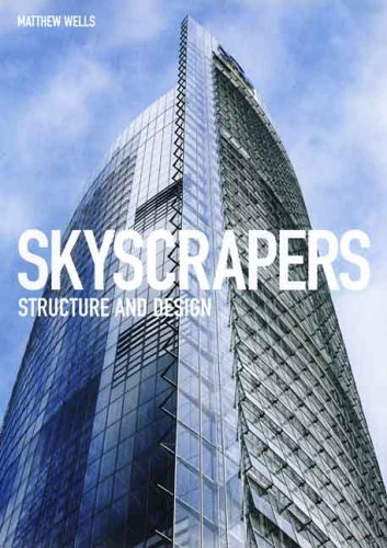 9780300106794: Skyscrapers: Structure and Design