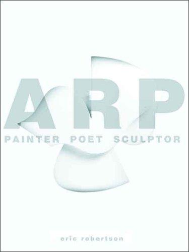 9780300106909: Arp: Painter, Poet, Sculptor
