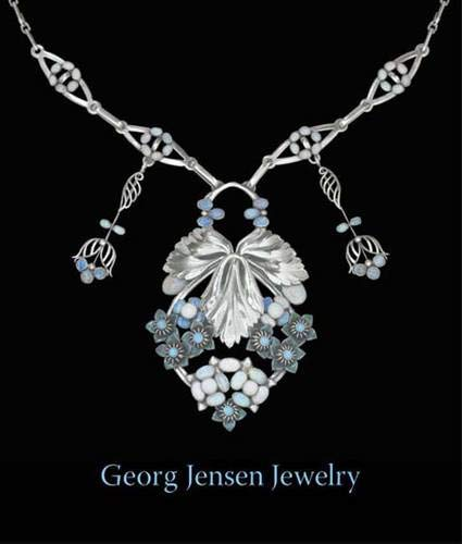 9780300107067: Georg Jensen Jewelry