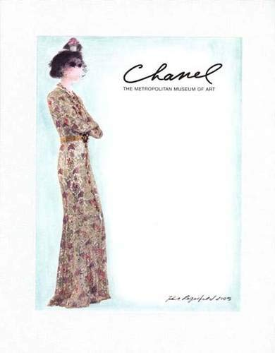 9780300107135: Chanel (Metropolitan Museum of Art Publications)