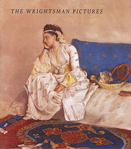 9780300107197: The Wrightsman Pictures (Metropolitan Museum of Art Publications)