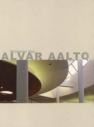 9780300107494: Alvar Aalto