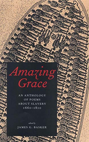 9780300107579: Amazing Grace: An Anthology of Poems About Slavery,1660-1810
