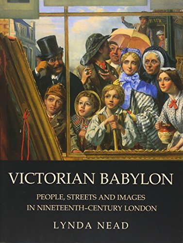 9780300107708: Victorian Babylon: People, Streets and Images in Nineteenth-Century London