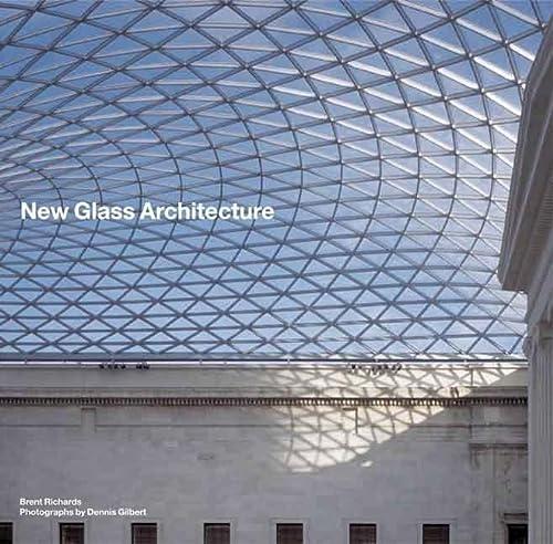 9780300107951: New Glass Architecture