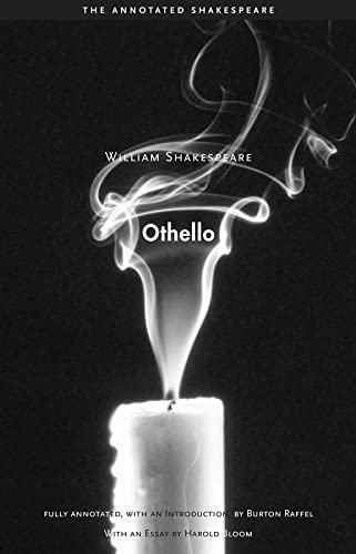 9780300108071: Othello (The Annotated Shakespeare)