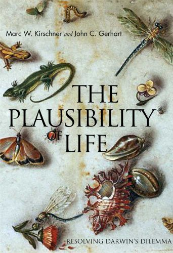 9780300108651: The Plausibility of Life: Resolving Darwin's Dilemma
