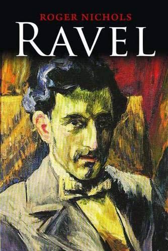 Ravel. - NICHOLS, Roger inscribed [Ravel *° Music °*]