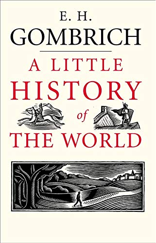 9780300108835: A Little History of the World