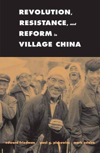 9780300108965: Revolution, Resistance, and Reform in Village China (Yale Agrarian Studies Series)