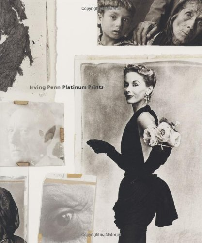 9780300109061: Irving Penn: Platinum Prints