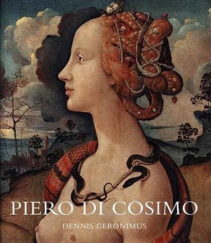 9780300109115: Piero Di Cosimo: Visions Beautiful and Strange