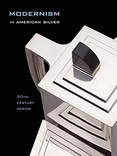 Modernism in American Silver: Stern Jewel