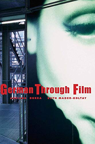 9780300109504: German Through Film