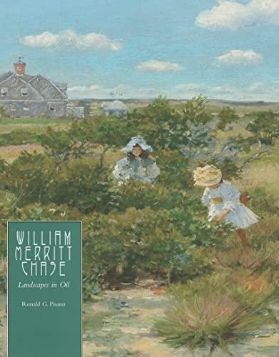 9780300110203: William Merritt Chase: Landscapes in Oil