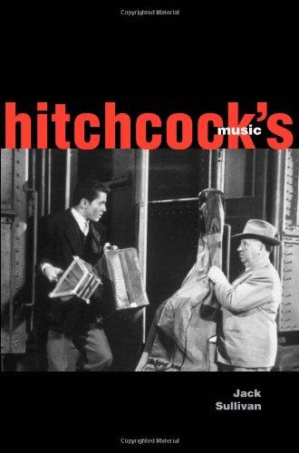 9780300110500: Hitchcock's Music