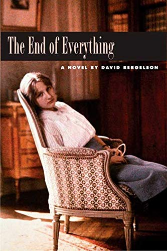 9780300110678: The End of Everything (New Yiddish Library Series)