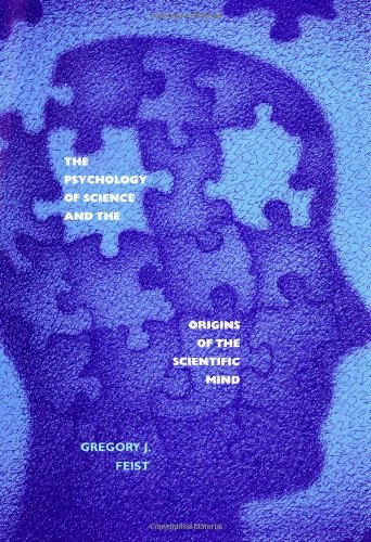 9780300110746: The Psychology of Science and the Origins of the Scientific Mind