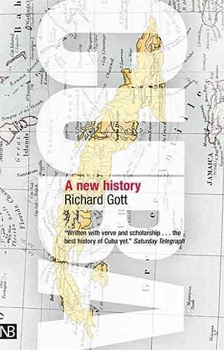 9780300111149: Cuba: A New History (Yale Nota Bene)