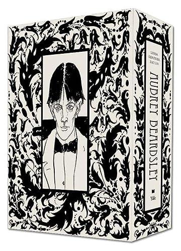 9780300111279: Aubrey Beardsley: A Catalogue Raisonné (The Paul Mellon Center Series in British Art)
