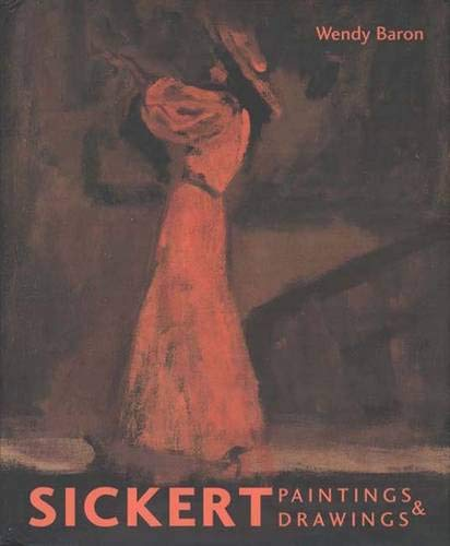 9780300111293: Sickert – Paintings and Drawings