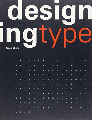 9780300111507: Designing Type
