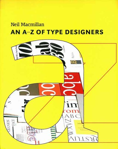 9780300111514: An A-Z of Type Designers