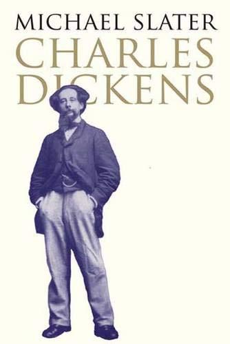 CHARLES DICKENS: Michael Slater