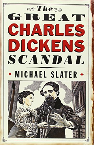 9780300112191: The Great Charles Dickens Scandal