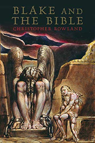 9780300112603: Blake and The Bible