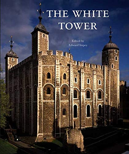9780300112931: The White Tower