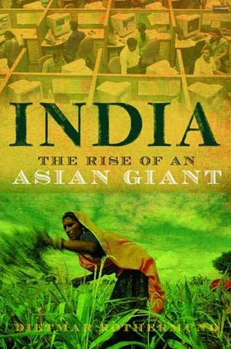 9780300113099: India: The Rise of an Asian Giant