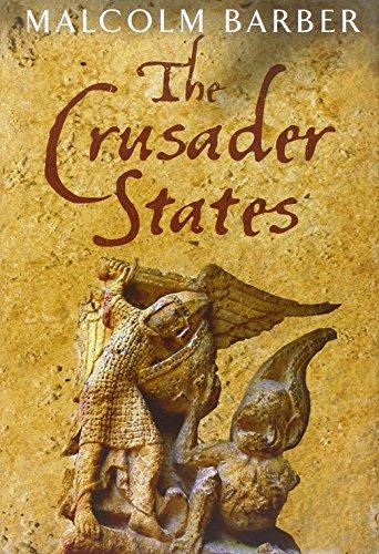 9780300113129: The Crusader States